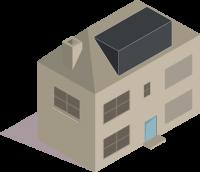 dormer-loft-icon