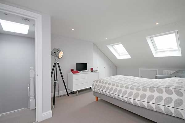 Loft Conversions Design Planning And Project Management